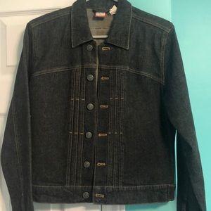 Nwot Old navy ladies jean jacket
